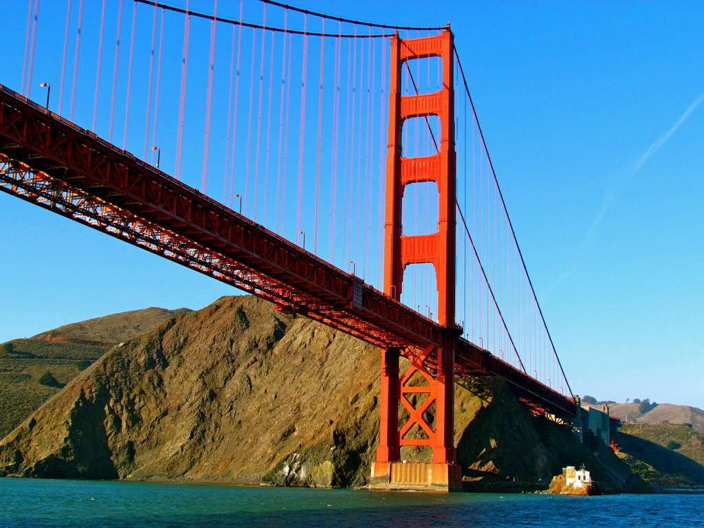 San Francisco Holiday Tours