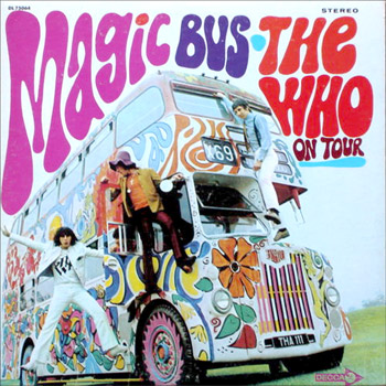 Magic Bus!