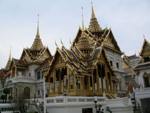 Beautiful Thai Wat