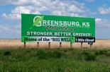 Rebuilding Greensburg, Kansas