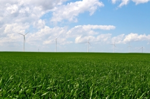 Greensburg Wind Farm