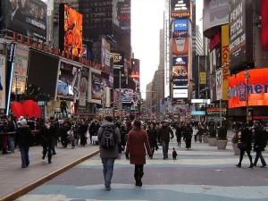 NYC- Broadway
