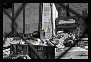 NYC- Ground Zero