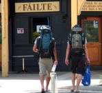 Are you a backpacker?