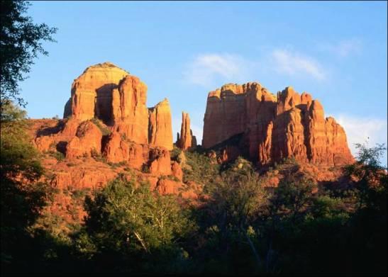 Yoga Retreat 2013 Sedona Arizona