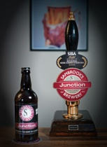 Sam Brooks Junction Ale