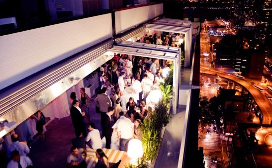 Sky Bar NYC