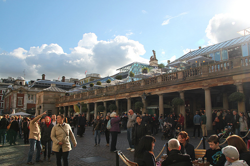 London Covent Garden