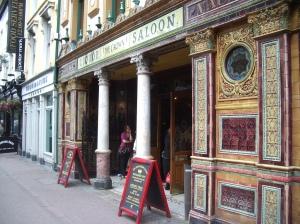 Belfast Saloon