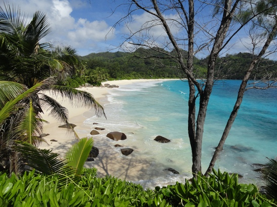 Beautiful Island escape- Seychelles