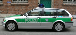 Police - Germany