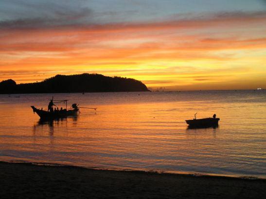 phangan Thailand