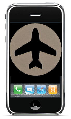 iphone travel