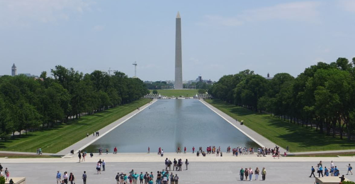 Distance From Lincoln Memorial To Museum Of Natural History